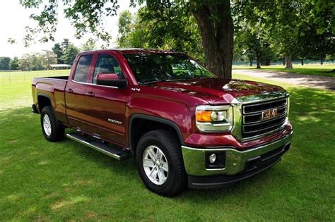 auto house superstore 2014 gmc sierra 1500 4x4 sle 4dr double cab 6 5 ft sb in terre haute in auto house