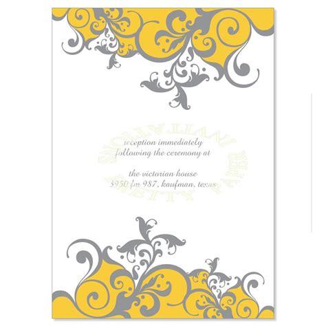 marriage reception invitation card festival tech com