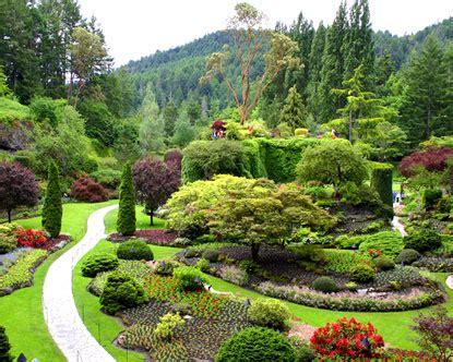 bunga tercantik di dunia pemandangan taman yang indah dwiyuli1201050070