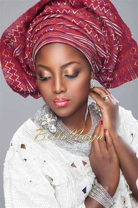 tutorial on nigerian bridal makeup nigerian bridal makeup tutorial you mugeek vidalondon