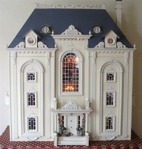 beautiful doll house mais de 1000 ideias sobre doll houses no pinterest casa da barbie e miniaturas