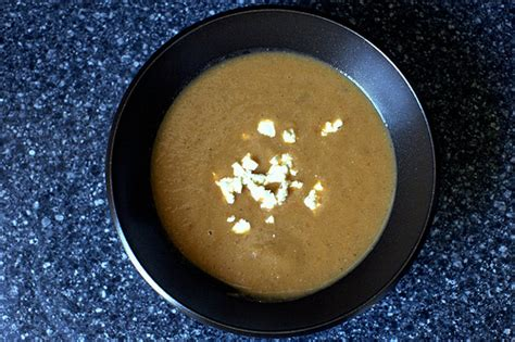 Winter Squash Soup Smitten Kitchen by Roasted Eggplant Soup Smitten Kitchen