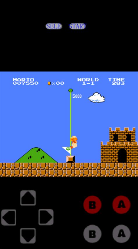 mario for android mario bros 0 1 apk free andriod applications