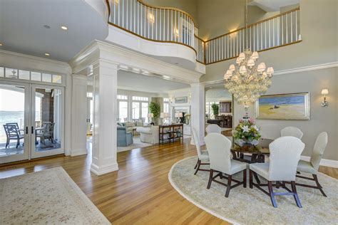 exquisite us bayfront estate inspiring positive