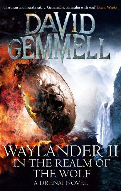 In The Realm Of The Wolf waylander ii in the realm of the wolf drenai saga 5