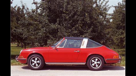 Porsche 50 Jahre by 50 Jahre Porsche 911 Targa