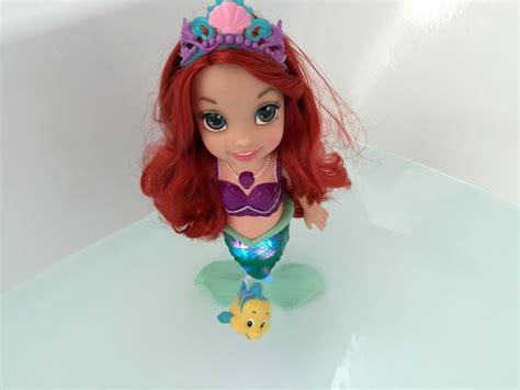 ariel bathtub toy 25 best ideas about mermaid bath toys on pinterest 1980 toys 80s stuff and toys
