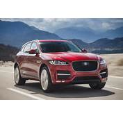 We Test Jaguars First Entrant Into The Crossover Market F Pace