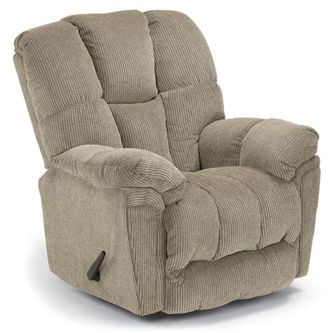 best home furnishings lucas rocker recliner putty shop
