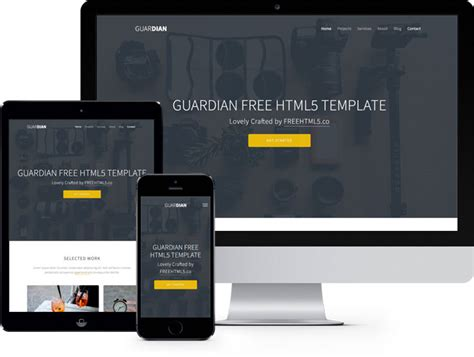 free website templates free html5 templates using