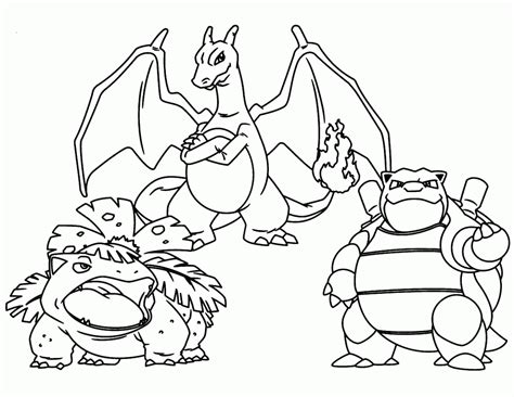 Charizard Ex Coloring Pages by Mega Blastoise Ex Coloring Page Az Coloring Pages
