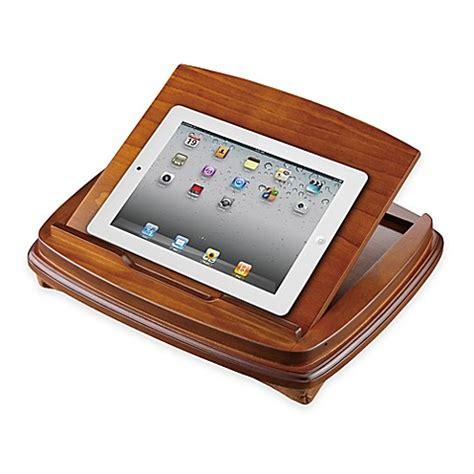 bathtub laptop desk adjustable wood lap desk tablet stand bed bath beyond