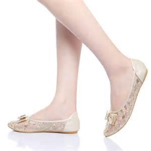 lace ballet slippers lace dreamy ballet flats ballerina comfy womens shoes