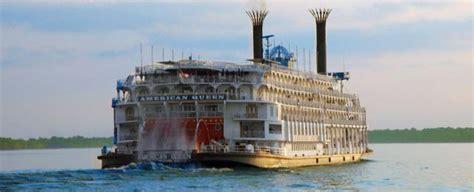 mississippi boat cruise mississippi river cruises