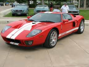 2005 Ford Gt40 2005 Ford Gt40 01 Flickr Photo