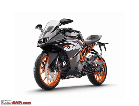 Ktm 125 Exc Bhp Ktm Rc390 Now Launched For Rs 2 05 Lakhs Page 2
