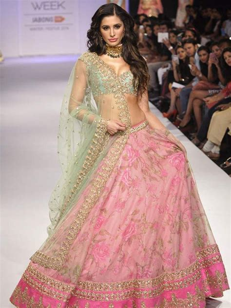 Which Is Your Favorite Fashion Week by Lakme Fashion Week 2016 The Best Donned By