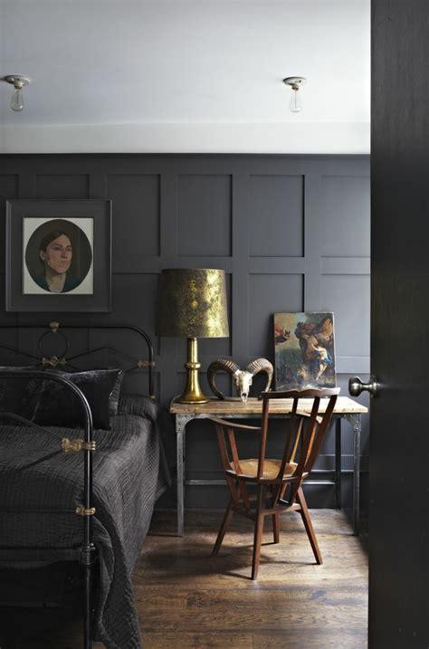 wandpaneel bett selber bauen wandpaneele holz schlafzimmer bvrao