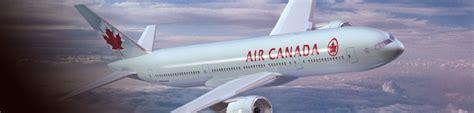 air canada vacations from toronto flight centre