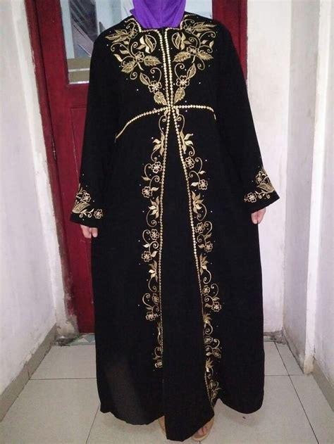 Grosir Murah Baju Osama Top Batik 16 best baju abaya 0852 5834 3204 tsel images on dress muslimah muslim dress