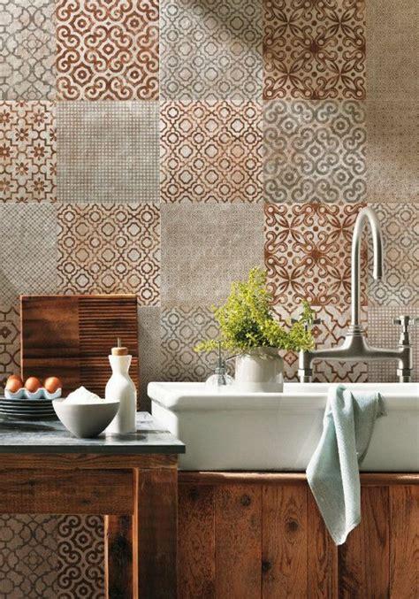 id馥 carrelage mural cuisine le plus beau carrelage dans la salle de bain style r 233 tro