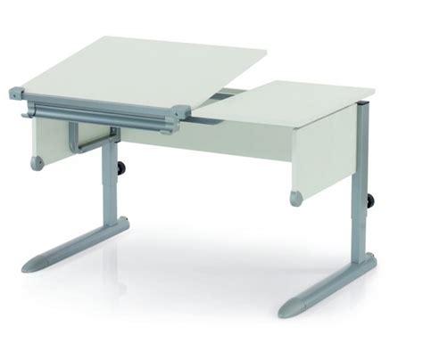 Kettler Schreibtisch Comfort Ii Wei 223 Silber