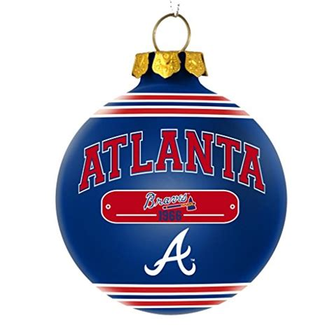 braves tree ornament atlanta braves tree ornament braves