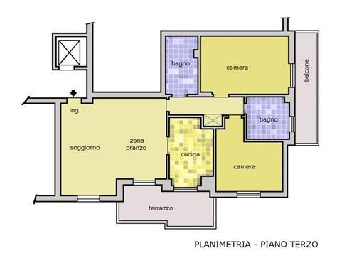 planimetria di un appartamento come valorizzare un immobile per la vendita