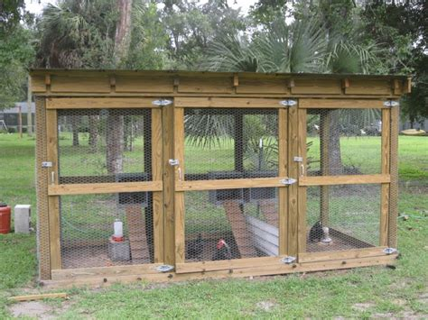 22 Best Chicken Pens Images On Pinterest Chicken Coops Backyard Chicken Run