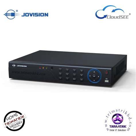 Dvr 8 Channel Real 1080p Jovision jovision 32ch dvr bangladesh