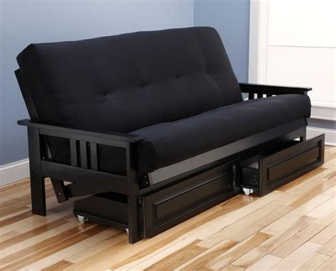 Futons Size by Size Bed Futon