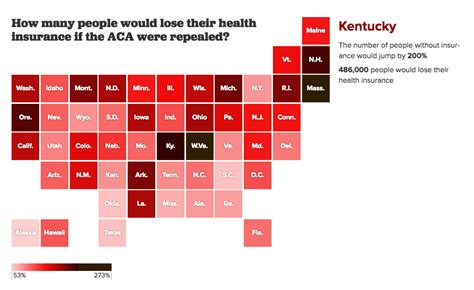 2017 tax cuts and act complete text plus comments books report affordable care act repeal would cost kentucky s