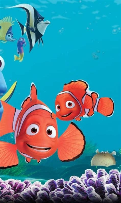 nemo apk free nemo wallpapers android apps apk for android getjar