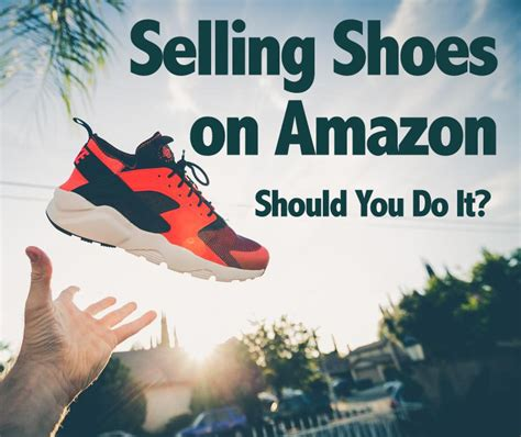 How To Make Money Selling Shoes Online - selling shoes on amazon fba should you do it full time fba
