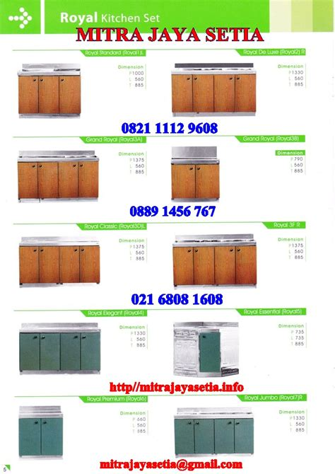 Kitchen Sink Royal Sb 1pk harga kitchen sink royal 2015 images