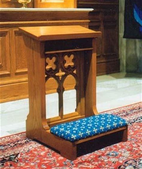 anglican prayer bench prayer and desks on pinterest