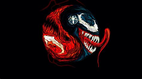 cool venom wallpaper venom spiderman artwork cool wallpapers