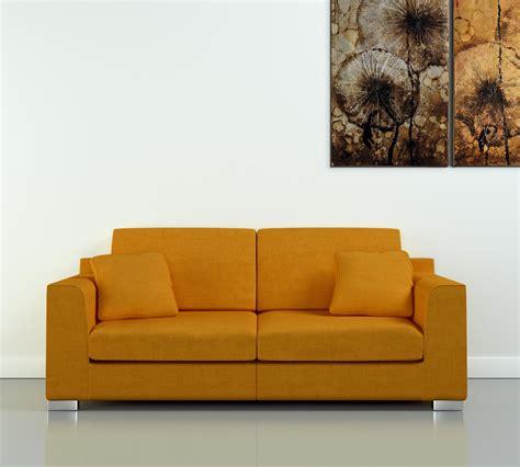 divano due colori divano sirena senape 2 posti duzzle