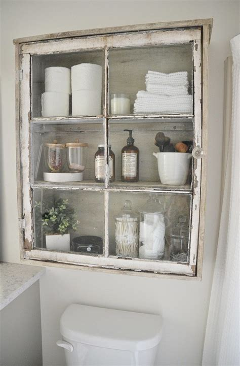 Vintage Bathroom Storage Ideas by 19 Brilliant Bathroom Storage Ideas Diy Rally