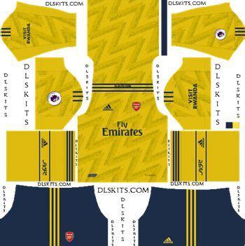 dream league soccer kits arsenal  kit
