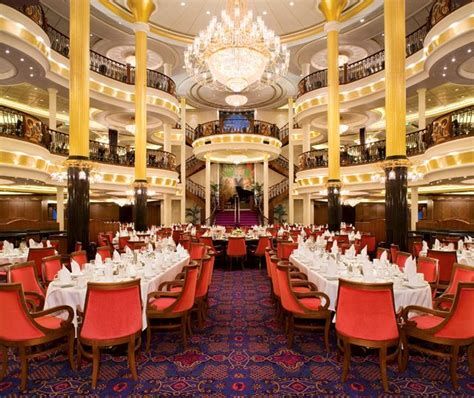 Of The Seas Dining Room by Freedom Of The Seas Dining Room Destinations Of