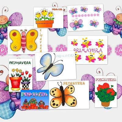 laminas para decorar la sala de clases recursos para el aula p 243 sters de primavera escuela en