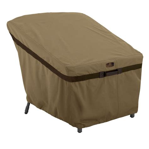 Duck Covers Ultimate 36 in. W Patio Chair Cover UCH363736