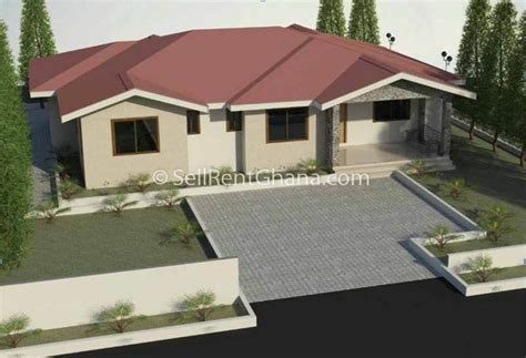 four bedroom house for sale 2 4 bedroom houses for sale prram sellrent ghana