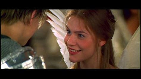 claire danes romeo and juliet hair claire danes in romeo and juliet hair colors cuts