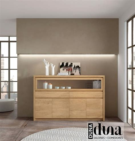 mueble aparador moderno de la marca espanola baixmoduls