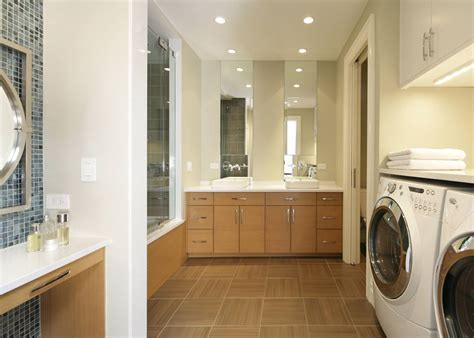25  Narrow Bathroom Designs, Decorating Ideas   Design