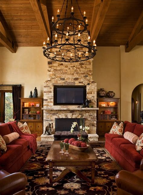 rustic living room design superb rustic chandeliers decorating ideas images in
