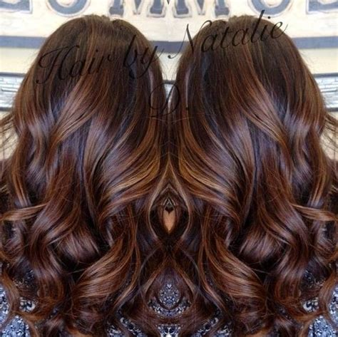 what is most flattering hair couler on woman in her forties 70 flattering balayage hair color ideas for 2018