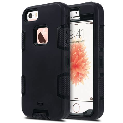 iphone se caseulak iphone   caseheavy duty shockproof